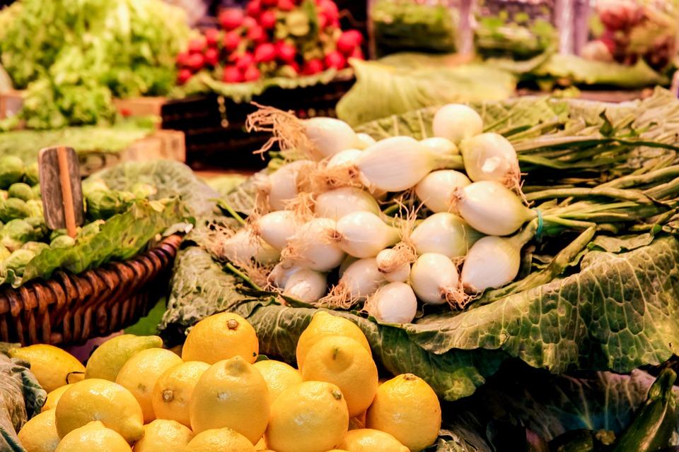 Λαχανικά & Φρούτα