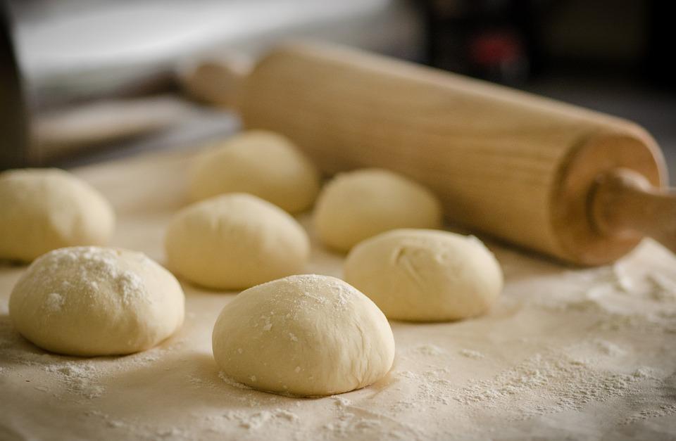 Ψωμί & Ζύμες